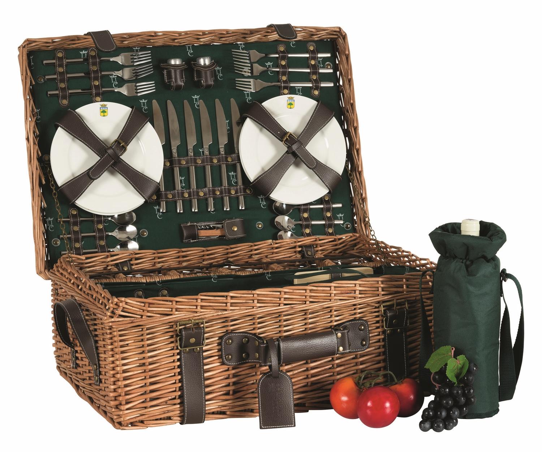 picknickkorb die beste picknickk rbe zu allen preisen. Black Bedroom Furniture Sets. Home Design Ideas
